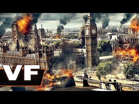 """""""London has fallen"""" (La chute de Londres), un film de Babak Najafi - Istyablog : pour savoir en toute décontraction"""