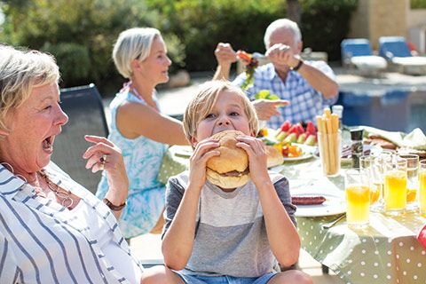 Villa holidays are the perfect solution for families to spend quality time together, free from any scheduling. Just living with each other and having fun. Read the James Villa story to find out why we endeavor to cover the little things that go into making the big holiday.