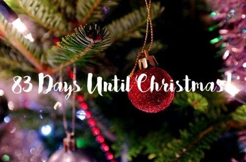 How Many Days Till Christmas 2021 In Garland, Ut Image Result For 83 Days Till Christmas Days Till Christmas Days Until Christmas Christmas