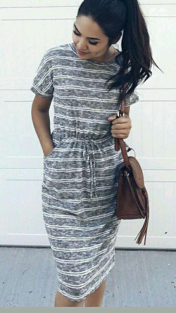 Trending Dresses Skirts