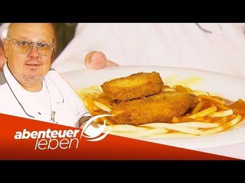 Gerichte Aus Der Ddr Achim Muller Zeigt Wie Sie Gehen Abenteuer Leben Kabel Eins Youtube Ddr Essen Einfache Gerichte Lebensmittel Essen