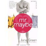 Mr. Maybe, by Jane Green