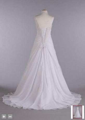 dress #5 (back)