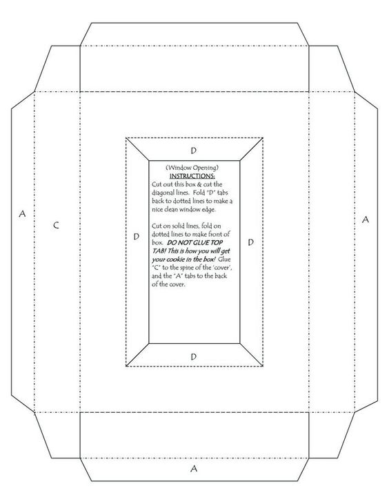 greeting card box template make a 5x7 greeting card where the back of the card is a 1 deep. Black Bedroom Furniture Sets. Home Design Ideas