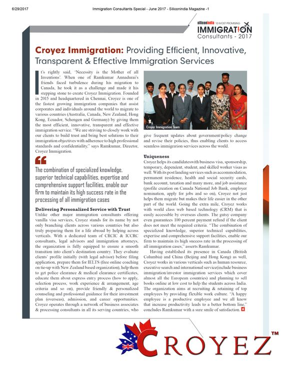 Pin by Croyez Immigration on CROYEZ IMMIGIRATION Pinterest - technical evaluation