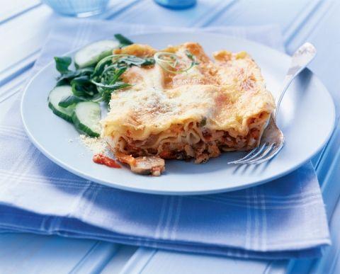 Kasvislasagne   K-ruoka #kasvisruoka: Parhaat Kasvisruoat, Ruokaa Ja Juomaa
