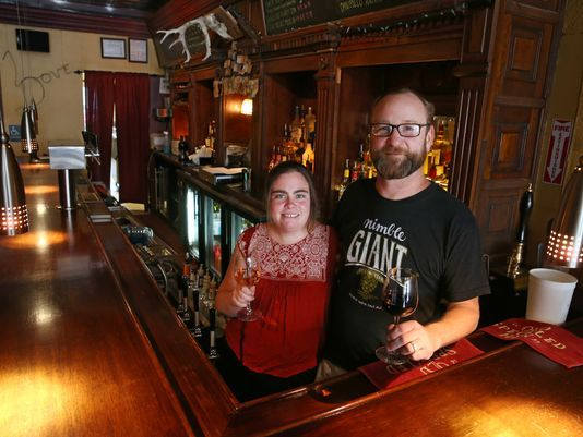 The city at the northern tip of Seneca Lake has had a resurgence in the past five years.