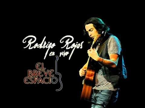 Rodrigo Rojas - En el fondo