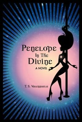 Pole dancing super heroine? No I'm not crazy. Great book!