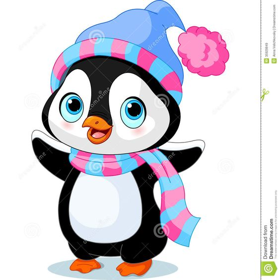 girl penguins clipart - Google Search | penquins | Pinterest ...