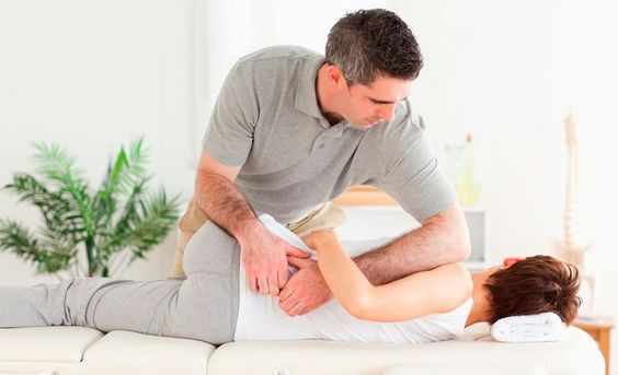 Chiropractic: or what is it for this technique to serve?  # saúde #bemestar #terapias #tudoela