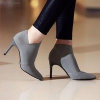 Flawless Fall Shoes