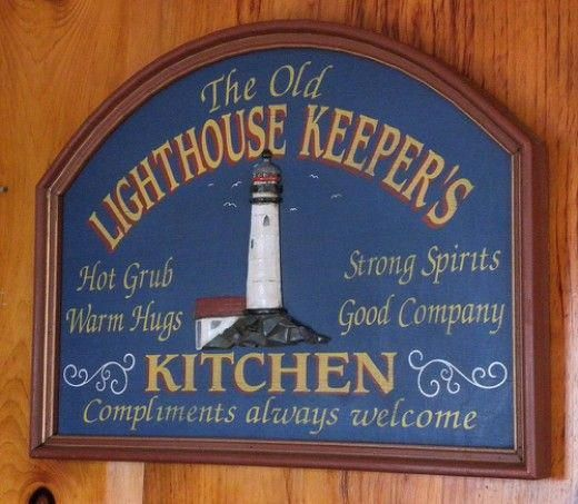 Lighthouse Kitchen Decor Cooking Up A Kitchen Lighthouse Theme Ideas For Decorating Wit Kitchen Decor Modern Sunflower Kitchen Decor Kitchen Design Decor