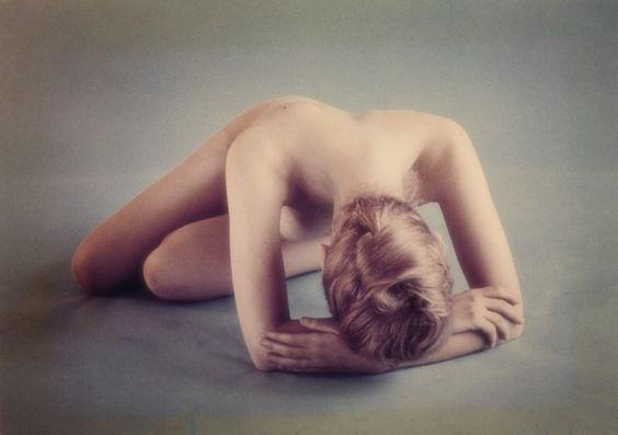 Photo Ruth Bernhard 1905 - 2006