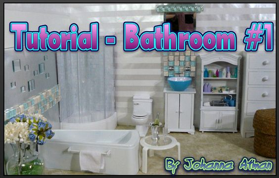 Tutorial – Bathrooms   Jatman Stories