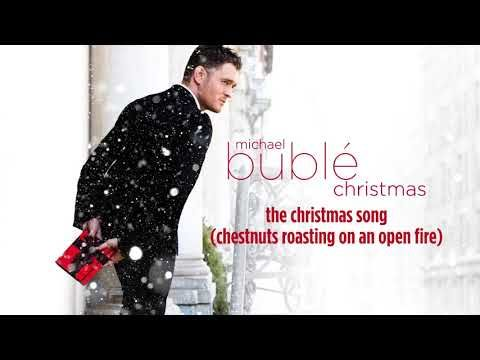 Michael Buble The Christmas Song Chestnuts Roasting On An Open Fire Official Hd Youtube Michael Buble Christmas Michael Buble Best Christmas Songs