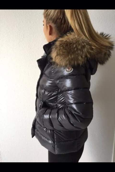 moncler alpin black
