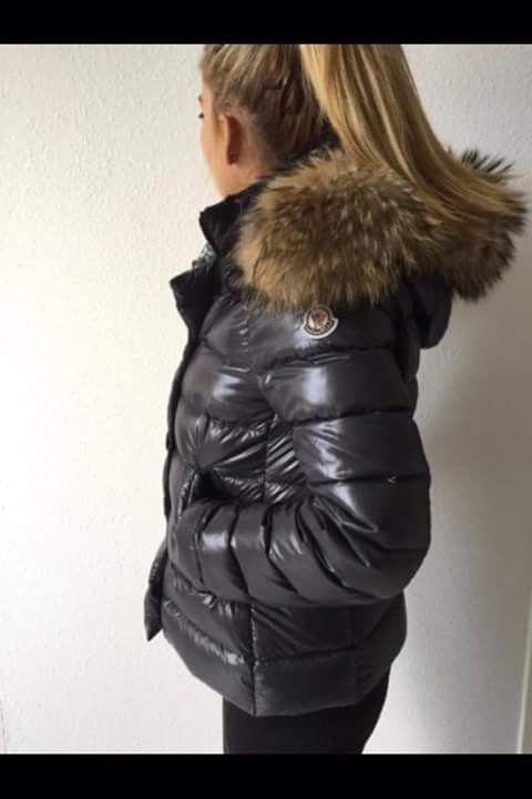 moncler alpin black