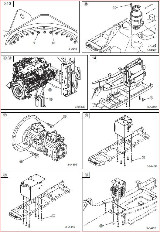 Download Case Cx470b Hydraulic Excavator Operators Manual In 2020 Hydraulic Excavator Excavator Hydraulic