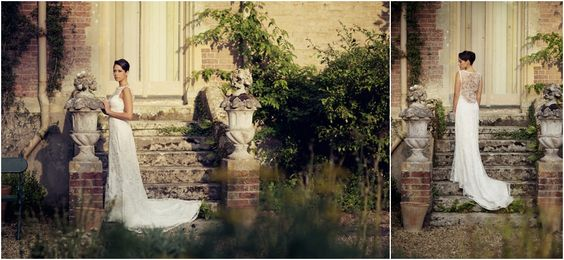 Wedding photography by @Ange Ward-Brown  at Deans Court