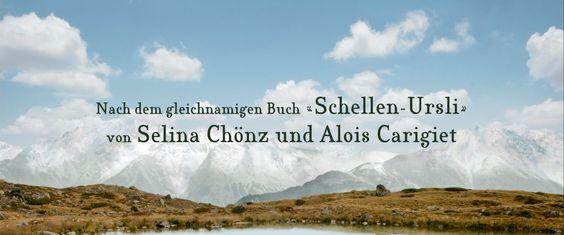 Den Kinderbuchklassiker «Schellen-Ursli» aus dem Jahr 1945, getextet von Selina Chönz, illustriert von Alois Carigiet, hat der Innerschweizer Xavier Koller (Die Schwarzen Brüder) im Bündnerland verfilmt. Der Bub Ursli, eigentlich Uorsin, fühlte sich in seinem Stolz getroffen, will kein #SchellenUrsli beim #Chalandamarz sein, sondern eine eigene gross Glocke tragen. Dafür wagt er einiges. Filmer Koller hat die bekannte Geschichte um einige spannende Momente und Figuren angereichert…