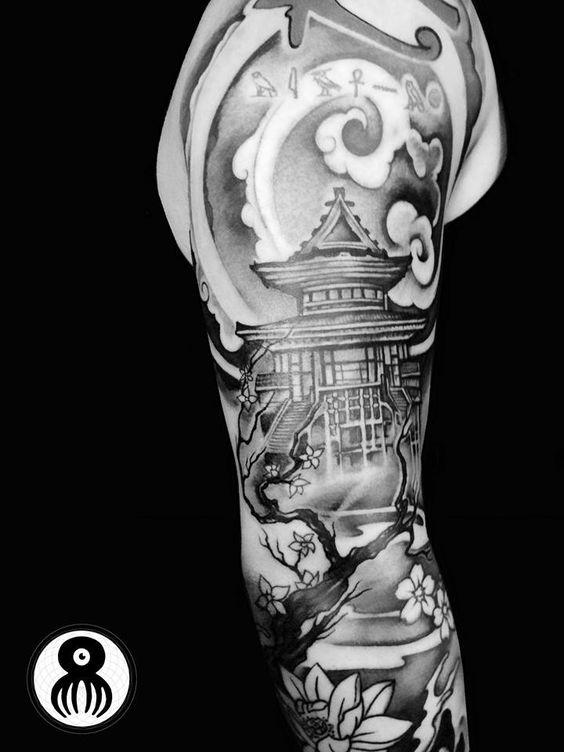 japo tattoo
