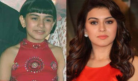 Indian Male To Female Transformations Before And After