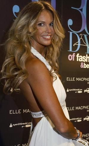 Elle MacPherson #FashionStar / Fashion Star