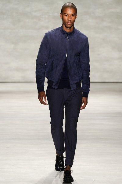 Todd Snyder Spring 2015 Menswear Collection Photos - Vogue