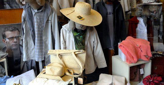 Compras em Bariloche #argentina #viagem