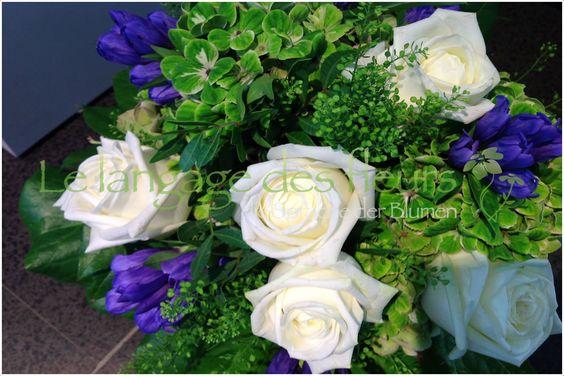 #BlumenVerschicken  Blumen verschicken war nie einfacher! Unser Blumenservice steht herkömmlichen Floristen in nichts nach. Unsere Blumen und Gedecke stammen zu 100 Prozent aus Deutschland. Wir fertigen Blumen für Ihr individuelles Vorhaben an. Egal ob Hochzeit, Grabgedecke, Kommunionsschmuck oder einfach nur dekorative Gebinde: