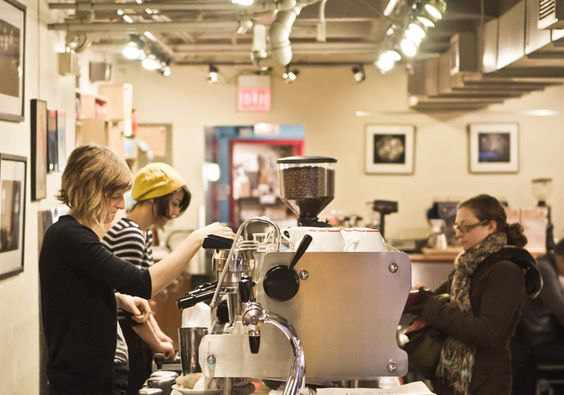 intelligentsia coffee bar: Broadway  COFFEEBAR  3123 North Broadway  Chicago, Illinois 60657  773.348.8058  6:30am - 9pm  / Monday - Thursday  6:30am - 10pm / Friday  7am - 10pm /  Saturday  7am - 9pm / Sunday #Chicago