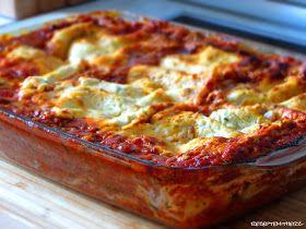 Rezepte mit Herz ♥: Lasagne ♡ auf meine Art