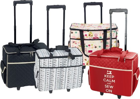 tutto sewing machine trolley reviews