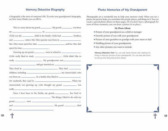 Grief And Loss Worksheets for Kids Grandparent – Grief and Loss Worksheets