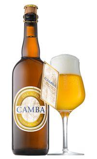 Camba Heller Bock - Muscatel