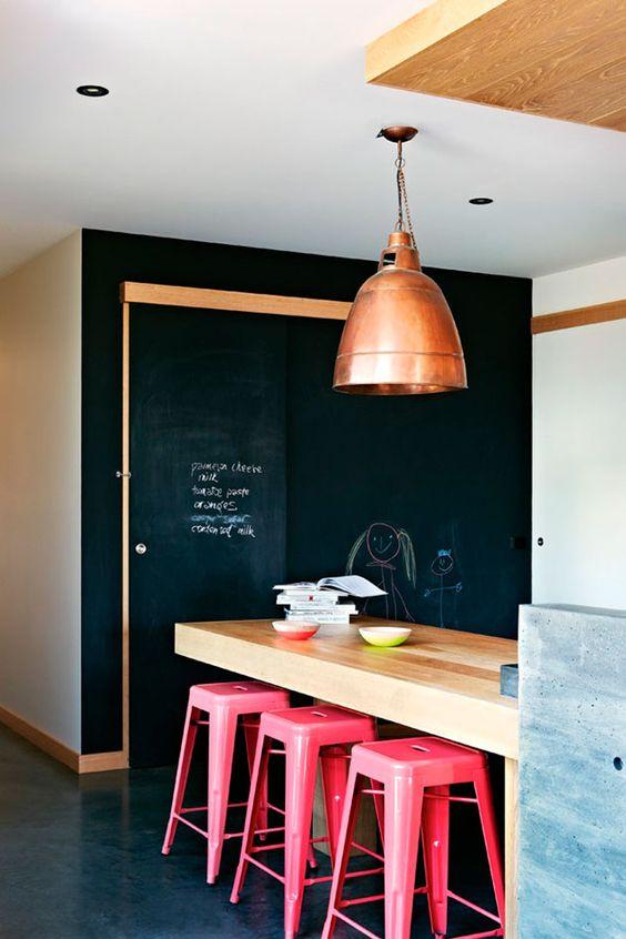 Copper style: cómo combinar el cobre con nuestra decoración: