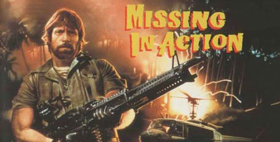 missing in action saddest movies Pinterest Action, Movie and - missing in action poster
