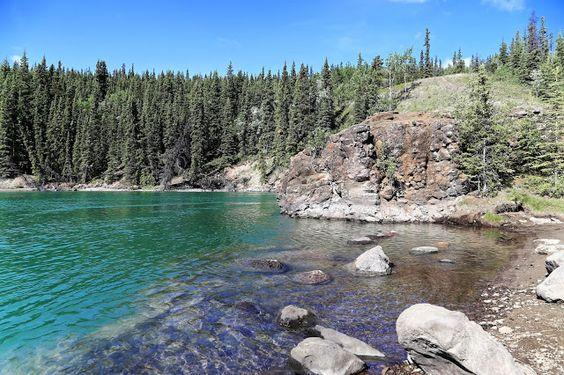 REISEN: Kanada - Part 1 / Einblick in unseren Urlaub