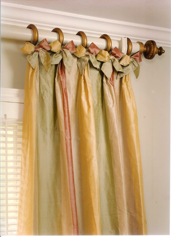 Custom Window Treatments Northern Virginia | Alexandria, Arlington, Fairfax, Great Falls, McLean, Oakton, Clifton Custom Window Treatments: