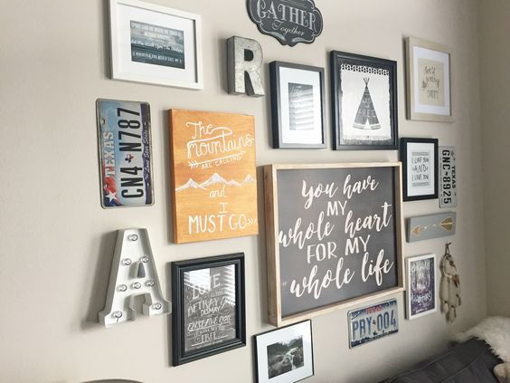 Apartment Tour - Happily Ever Ashley Rogers