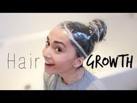 Grow Your Hair Overnight (PROOF) #Beauty #Musely #Tip