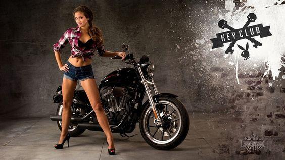 Biker Queen