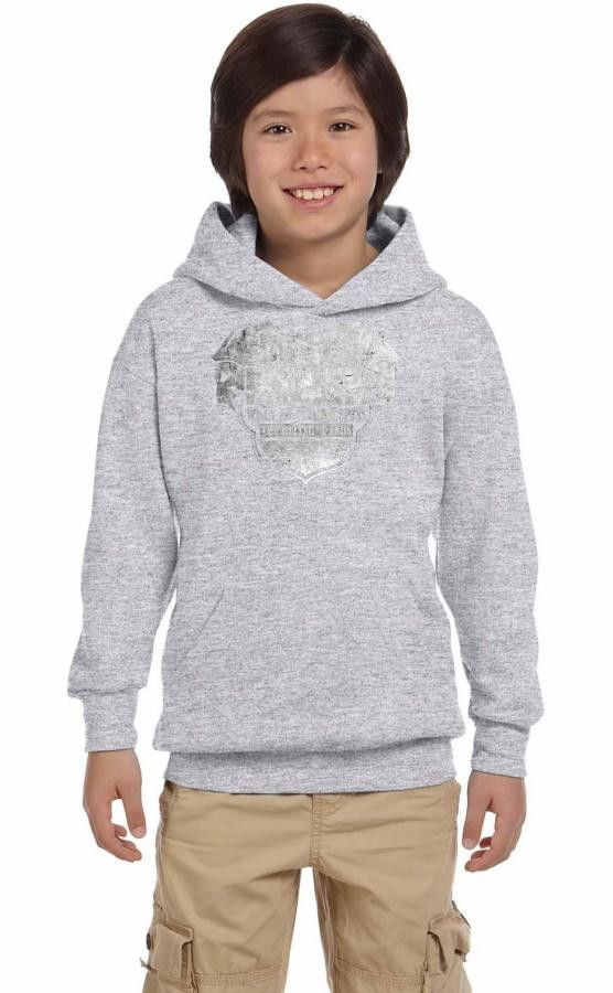 diesel power Youth Hoodie