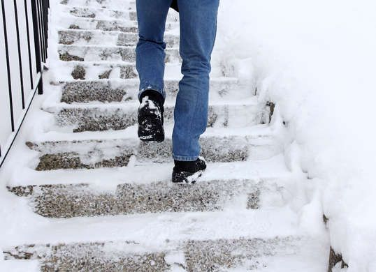 9 Parts Of Your Home To Check For Winter Weather Damage Outdoor