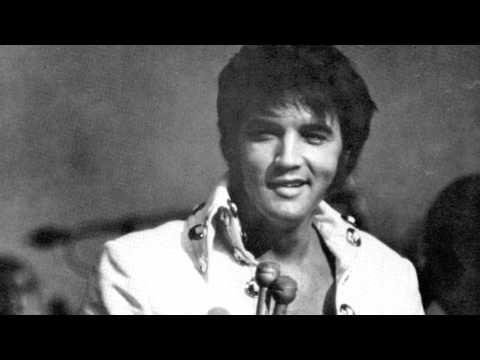 Elvis Presley Crazy Little Thing Called Love Youtube Elvis