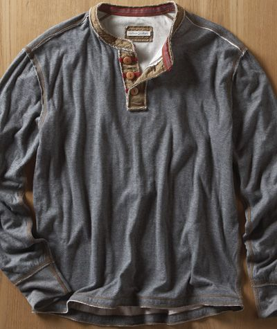 Stitching Henleys And Chris D 39 Elia On Pinterest