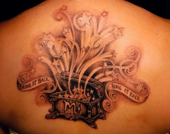Tattoo pic collection