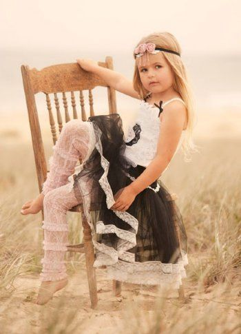 cute little girl pic..: