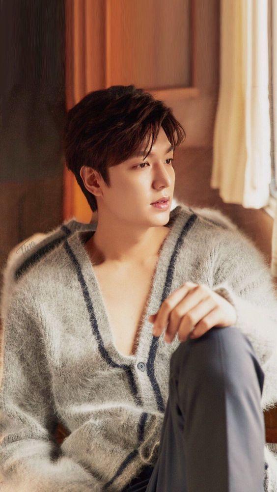 Lee Min Ho aktor Korea termahal